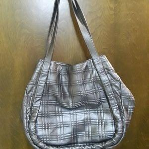 Calvin Klein Large satchel bag